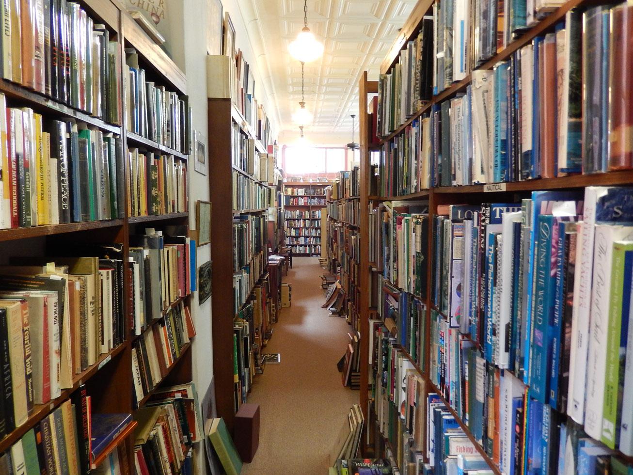 Um passeio por livrarias: Flórida, EUA (Parte 1)