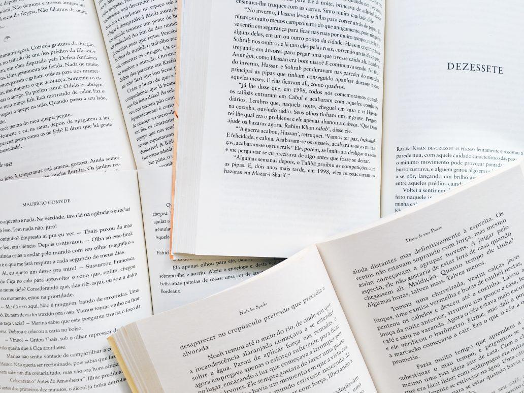 livros que quero reler