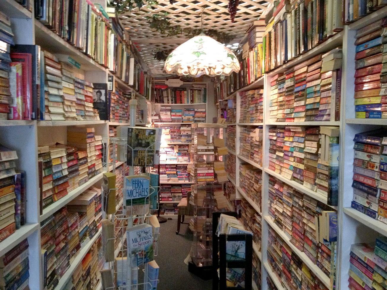 Um passeio por livrarias: Flórida, EUA (Parte 4)