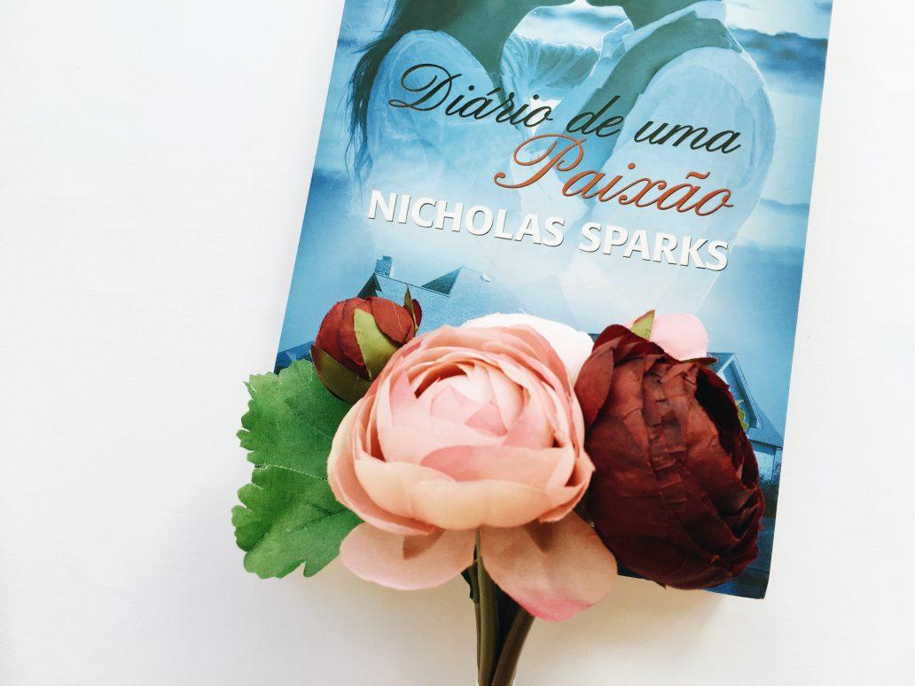 Dicas de livros do Nicholas Sparks