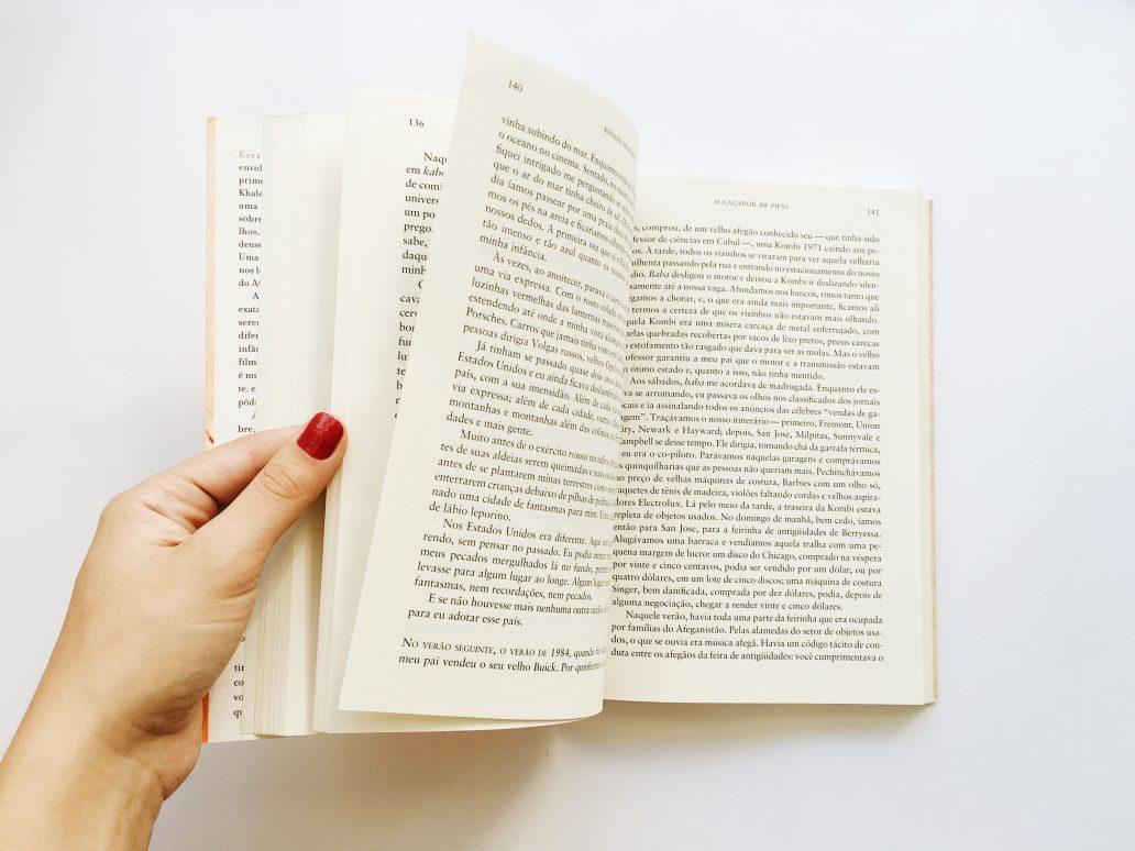 Eu leio o que eu quiser - sobre preconceito literário