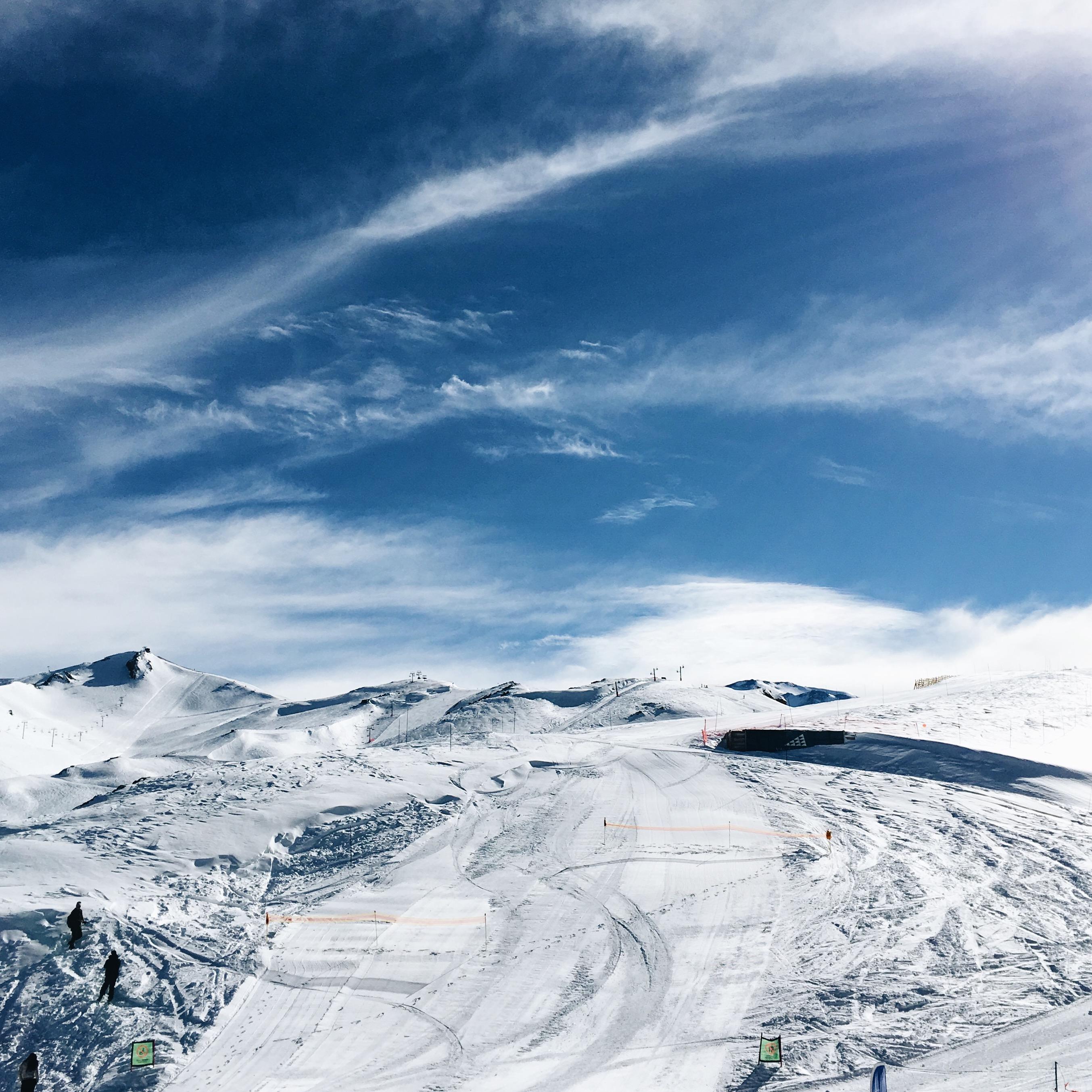4 lugares ótimos para conhecer no Chile