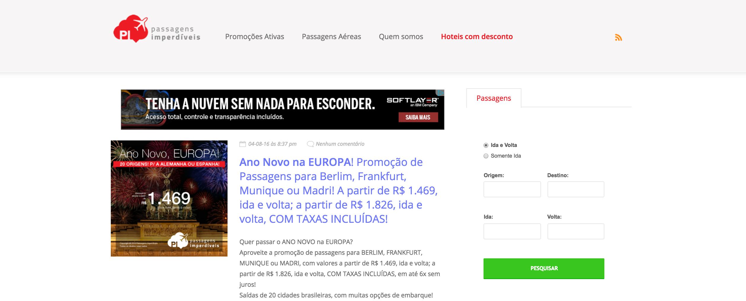 sites-para-encontrar-promocoes-de-passagens