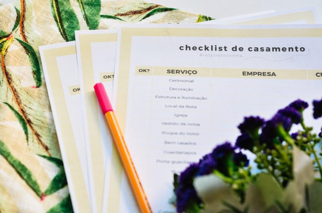 Como organizar um casamento sem enlouquecer