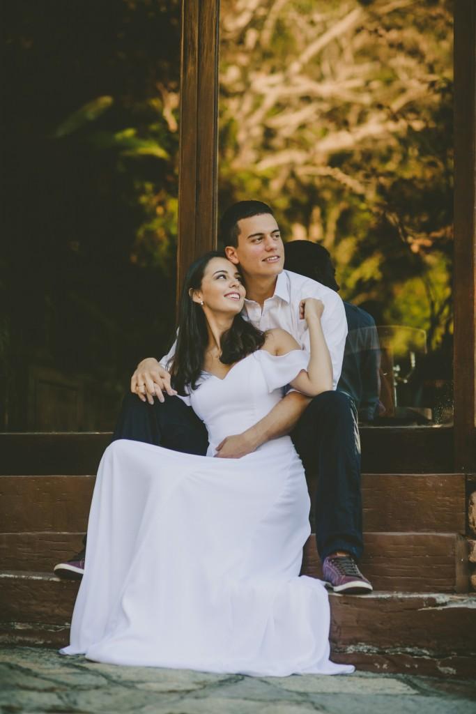 Ensaio pre-wedding no Rio de Janeiro